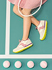 SAUCONY FOR VOGUE BAMBINI