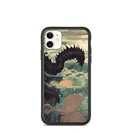 """iPhone case """"Witch King"""" by Anatofinnstark"""
