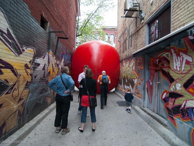 RedBall Toronto