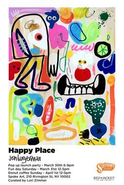 Spoke Art NYC pop-up