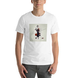 "T-Shirt ""Robot"" by remiismeltingdots"