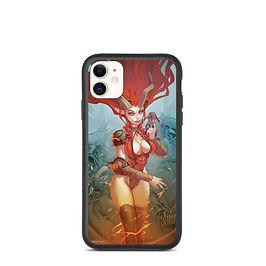 """iPhone case """"Cenit"""" by el-grimlock"""