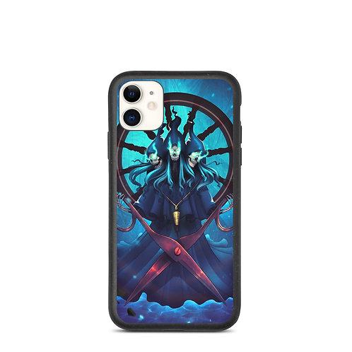 """iPhone case """"Fates"""" by DasGnomo"""