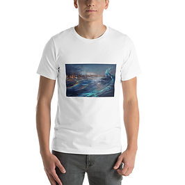 """T-Shirt """"Pismo Beach"""" by chateaugrief"""