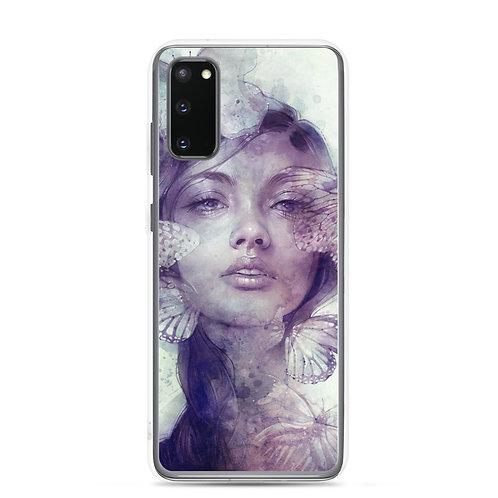 "Samsung Case ""Adorn"" by Escume"