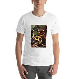 "T-Shirt ""Mangrove Snake"" by Culpeo-Fox"