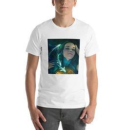 """T-Shirt """"Water Dreams"""" by ElenaDudina"""