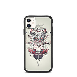 "iPhone case ""anibalvecprint"" by remiismeltingdots"