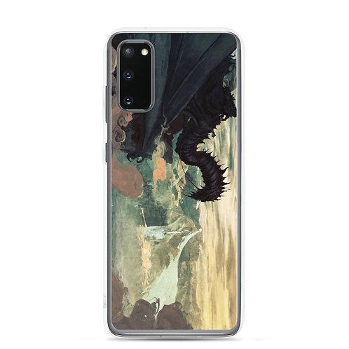 """Samsung Case """"Witch King"""" by Anatofinnstark"""