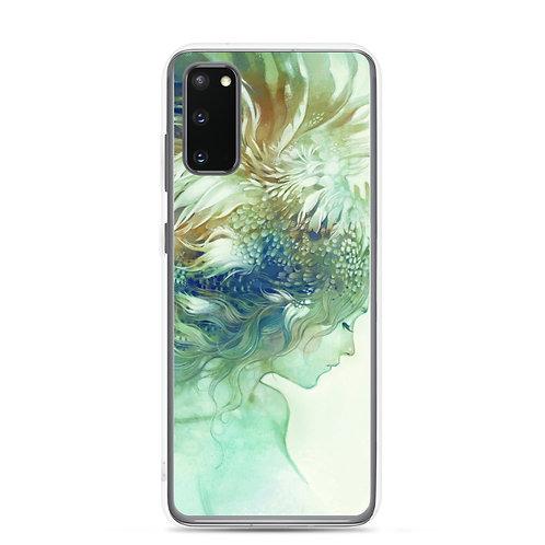 "Samsung Case ""Comb"" by Escume"