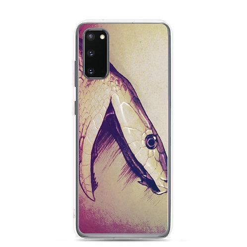 "Samsung Case ""High Energy"" by Culpeo-Fox"