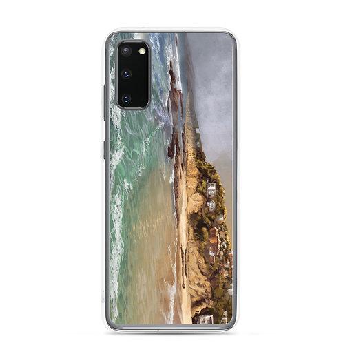 "Samsung Case ""Laguna Beach"" by chateaugrief"