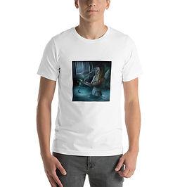 "T-Shirt ""Baby Dragon"" by ElenaDudina"