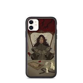 "iPhone case ""Summoning"" by AbigailLarson"
