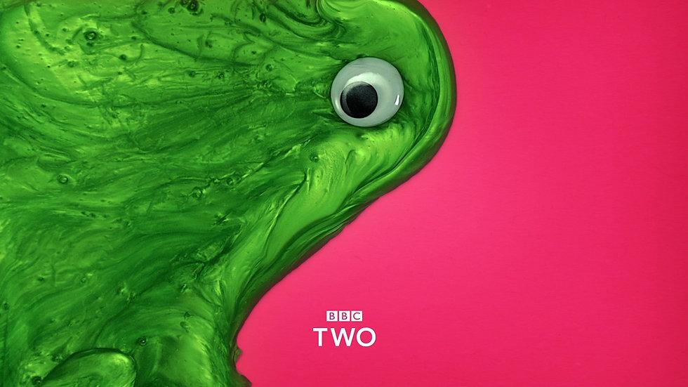 BBC Two Ident Showcase