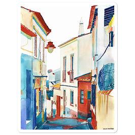 """Stickers """"Algarve"""" by Takmaj"""