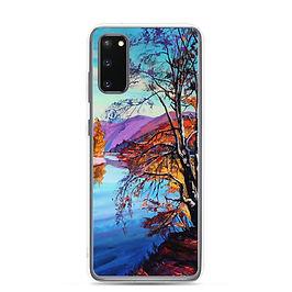 """Samsung Case """"Near the Water"""" by Gudzart"""