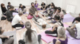 How does Thai massage training go?