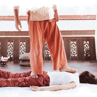 Подборка лучших книг по тайскому массажу!