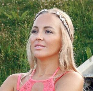 Анастасия Шкловская