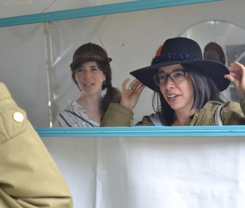 Taller de la Sombrera - Hecho a Mano