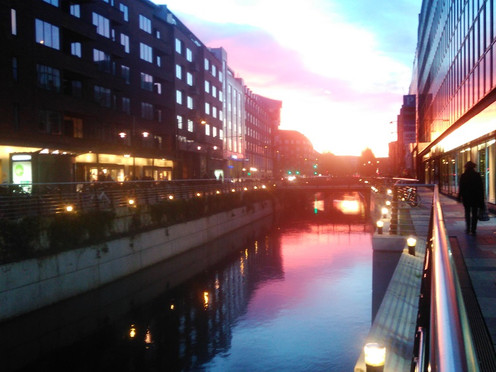 Así es vivir en Aarhus, la actual Capital Cultural de Europa
