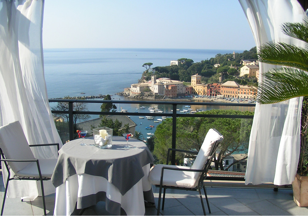 Hotel Vis a Vis, Italian Riviera
