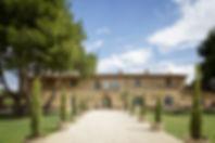 Conti di San Bonifacio, Tuscany