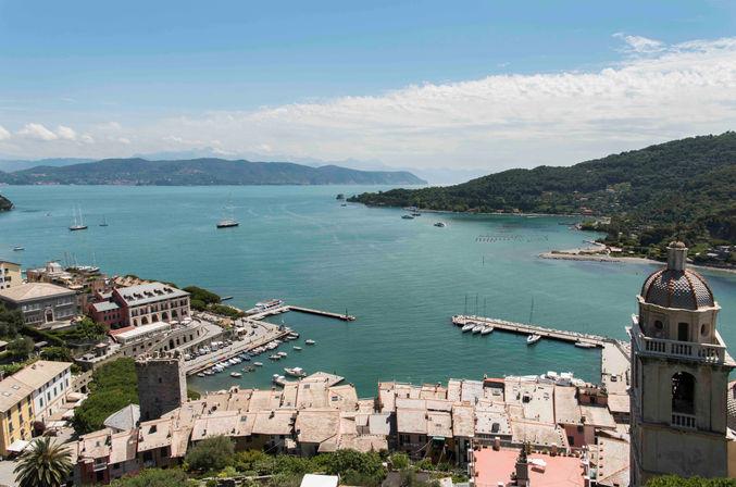 Grand Hotel Terme di Sirmione, Lake Garda