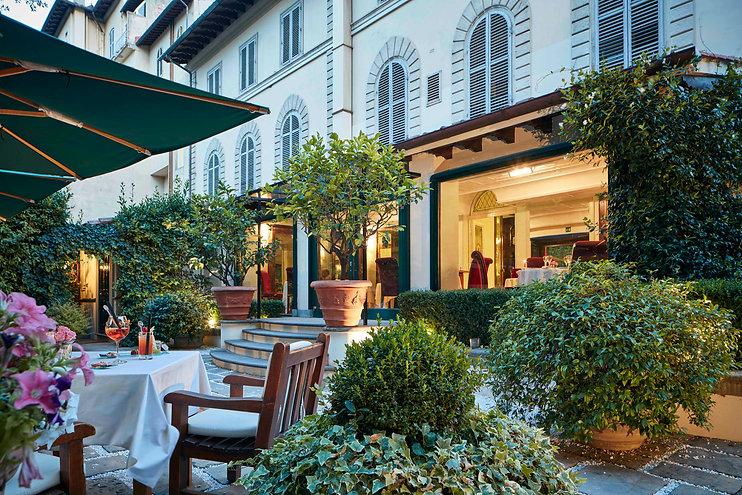 Hotel Regency, Florence