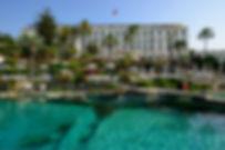 Royal Hotel SanRemo, Italian Reiviera