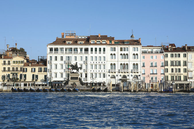 Londra Palace Relais and Chateaux, Venice