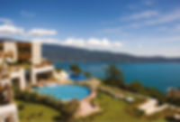 Lefay Resort and Spa, Lake Garda