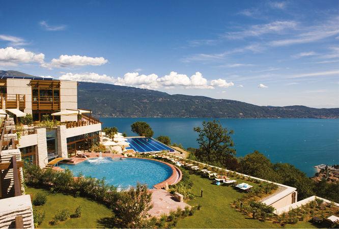 Lefay Resort and Spa, Lake Garda