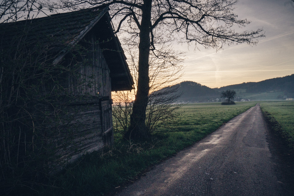 Luzern Sunrise