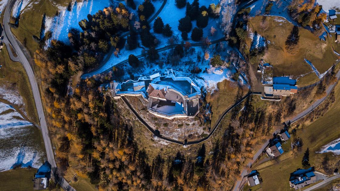 Steinsberg Castle
