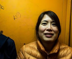 Interview with Doris Yeung from Avalon Films