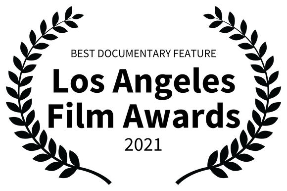 Best Documentary Feature - Los Angeles Film Awards 2021