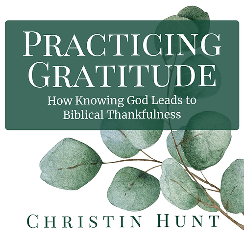Practicing Gratitude: Audiobook