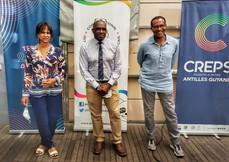 Les Débats du CROS Guadeloupe 2021