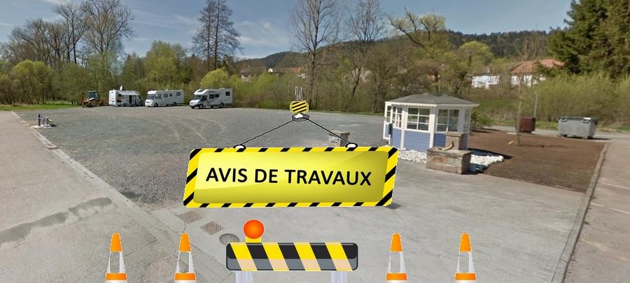 Avis de Travaux ...
