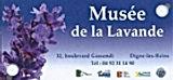 MUSEE DE LA LAVANDE De Digne les Bains.j