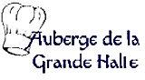 L'AUBERGE DE LA GRANDE HALTE THORAILLES.