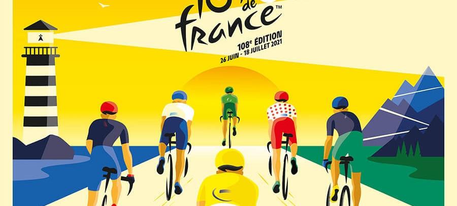 Tour de France 2021 : Brest, ville du grand départ