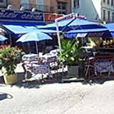 Restaurant BLEU CERISE Dignes les Bains.
