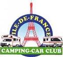 Camping Car Club Ile de France