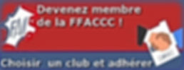 Devenez membre de la FFACCC