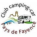 Camping Car Club Pays de Fayence