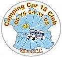 Camping Car 18 Club