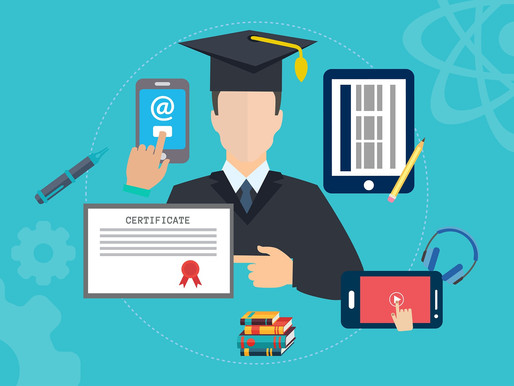 Online Learning Series (PART 4): Will learners determine their own pace in the future?